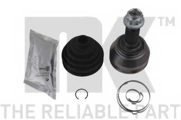 Шарнирный комплект приводного вала NK 5147136 - изображение