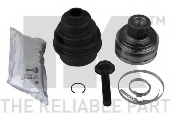 Шарнирный комплект приводного вала NK 5147142 - изображение