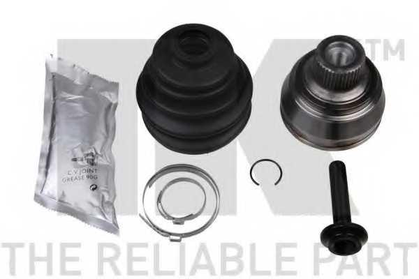 Шарнирный комплект приводного вала NK 5147143 - изображение