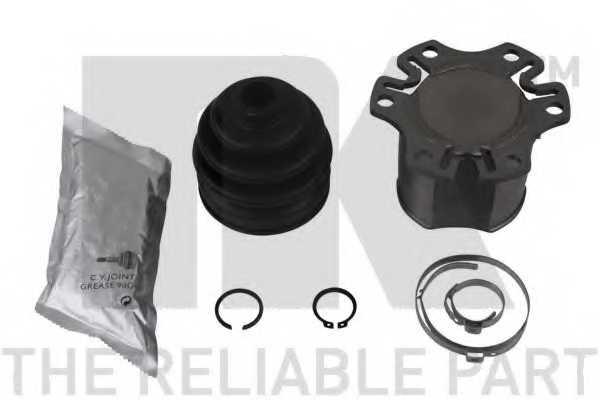 Шарнирный комплект приводного вала NK 5147145 - изображение