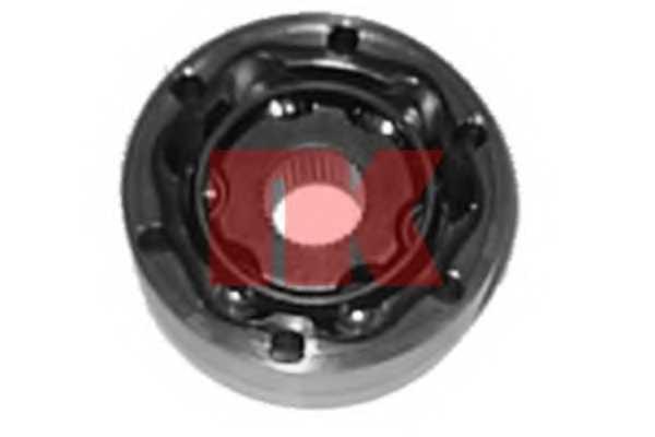 Шарнирный комплект приводного вала NK 514717 - изображение