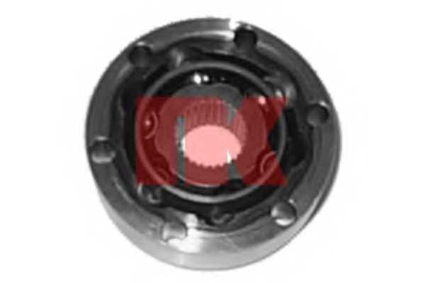 Шарнирный комплект приводного вала NK 514724 - изображение