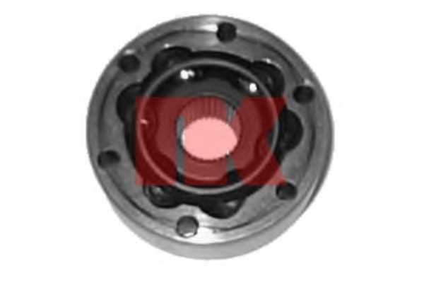 Шарнирный комплект приводного вала NK 514731 - изображение