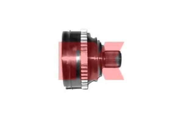 Шарнирный комплект приводного вала NK 514737 - изображение