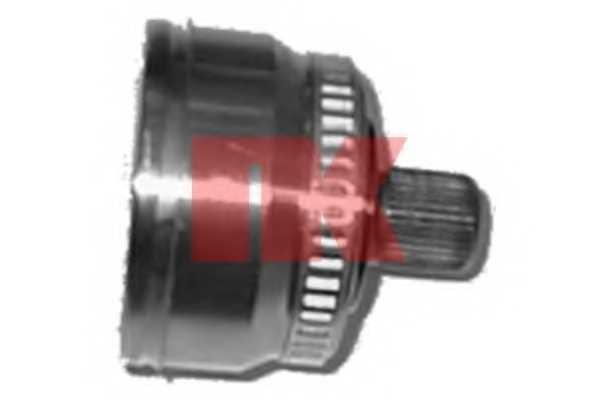 Шарнирный комплект приводного вала NK 514764 - изображение