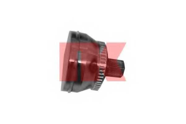 Шарнирный комплект приводного вала NK 514765 - изображение