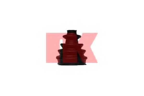Комплект пылника приводного вала NK 522502 - изображение