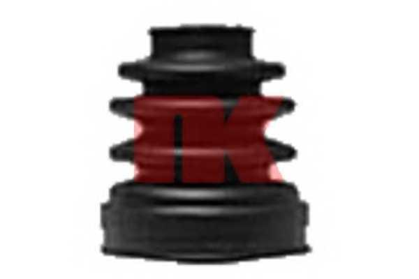 Комплект пылника приводного вала NK 522517 - изображение