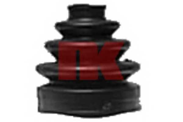 Комплект пылника приводного вала NK 522618 - изображение