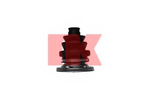 Комплект пылника приводного вала NK 523609 - изображение
