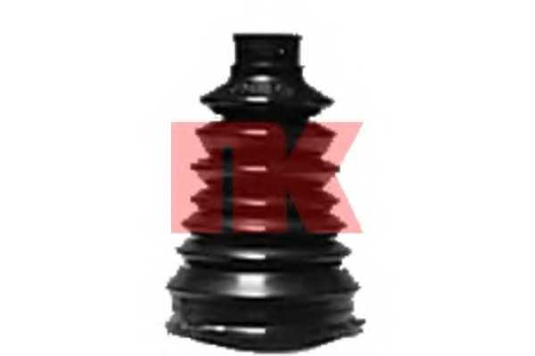 Комплект пылника приводного вала NK 523914 - изображение