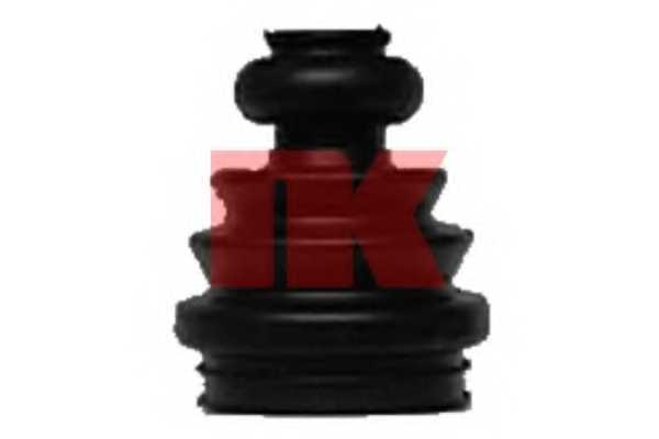 Комплект пылника приводного вала NK 524721 - изображение