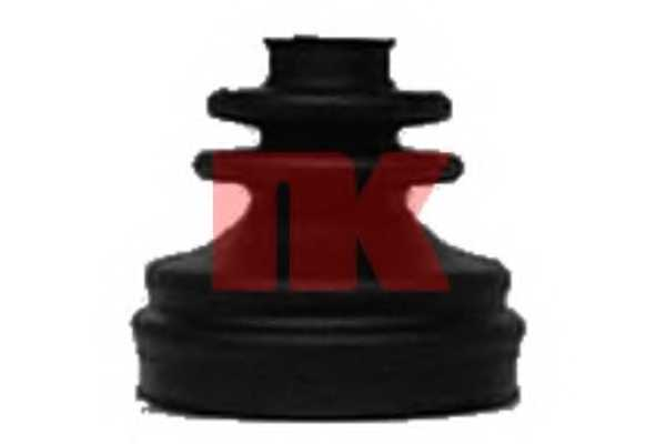 Комплект пылника приводного вала NK 524732 - изображение