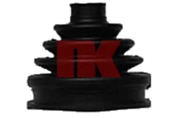 Комплект пылника приводного вала NK 524739 - изображение