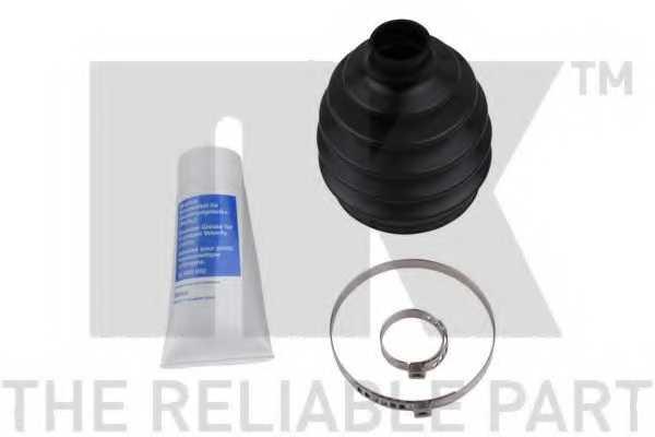 Комплект пылника приводного вала NK 525005 - изображение