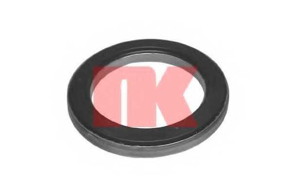 Подшипник опоры стойки амортизатора NK 661903 - изображение