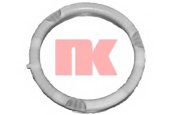 Подшипник опоры стойки амортизатора NK 664702 - изображение