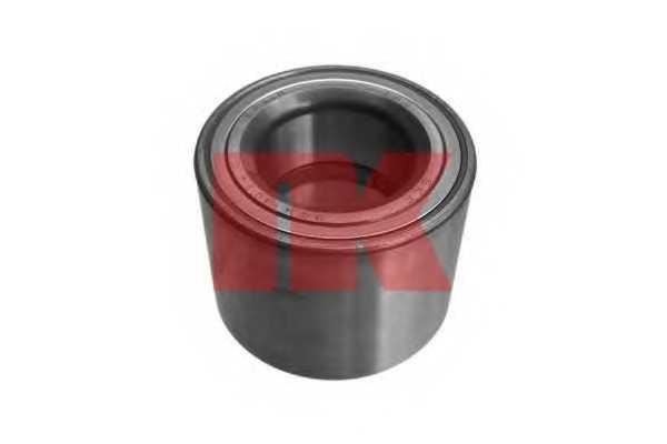 Комплект подшипника ступицы колеса NK 752341 - изображение