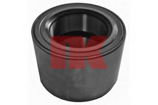 Комплект подшипника ступицы колеса NK 762332 - изображение