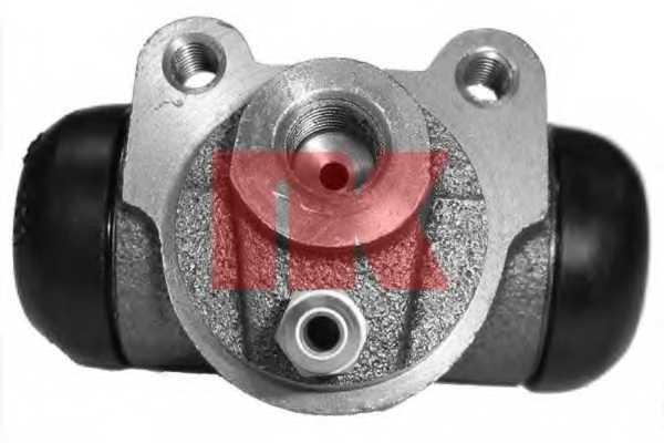 Колесный тормозной цилиндр NK 801930 - изображение