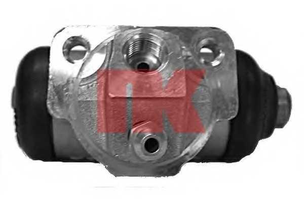 Колесный тормозной цилиндр NK 802217 - изображение