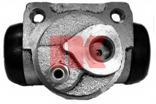 Колесный тормозной цилиндр NK 802239 - изображение