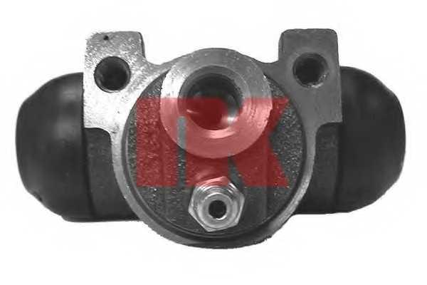 Колесный тормозной цилиндр NK 802336 - изображение