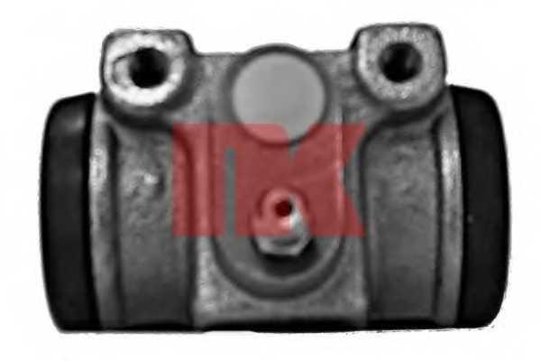 Колесный тормозной цилиндр NK 802341 - изображение