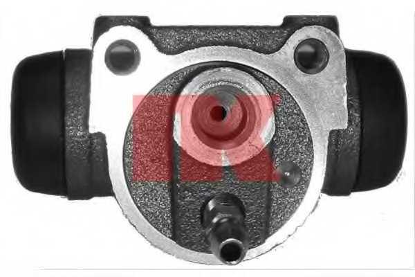 Колесный тормозной цилиндр NK 802348 - изображение