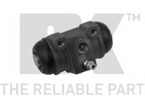 Колесный тормозной цилиндр NK 802357 - изображение