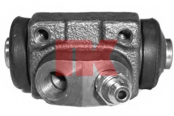 Колесный тормозной цилиндр NK 802506 - изображение