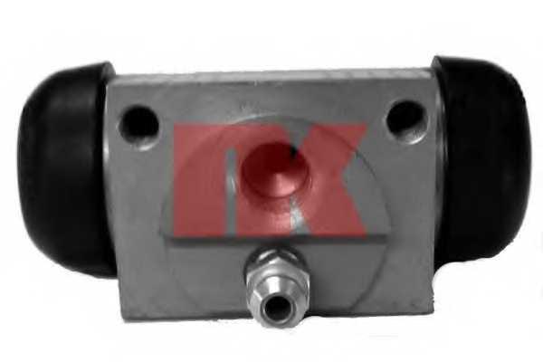 Колесный тормозной цилиндр NK 802567 - изображение