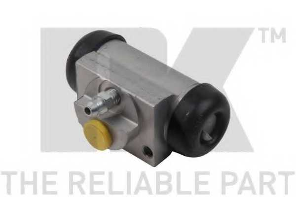 Колесный тормозной цилиндр NK 802569 - изображение