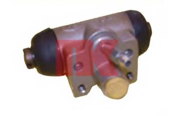 Колесный тормозной цилиндр NK 802623 - изображение