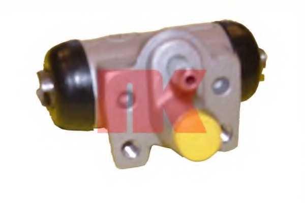 Колесный тормозной цилиндр NK 802624 - изображение