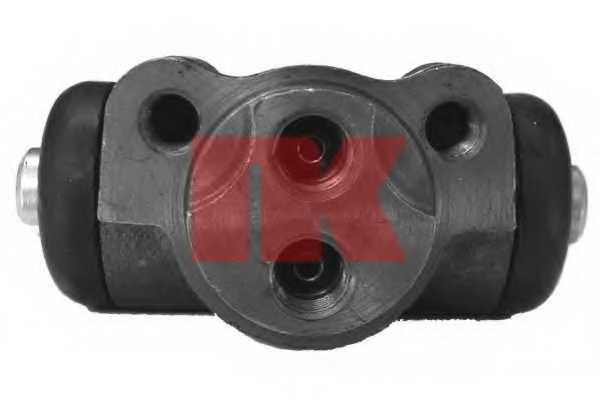 Колесный тормозной цилиндр NK 803012 - изображение