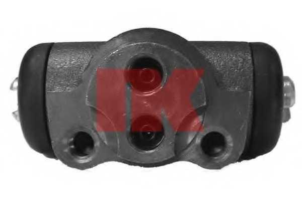 Колесный тормозной цилиндр NK 803014 - изображение