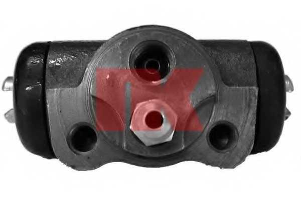 Колесный тормозной цилиндр NK 803015 - изображение