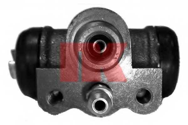 Колесный тормозной цилиндр NK 803017 - изображение