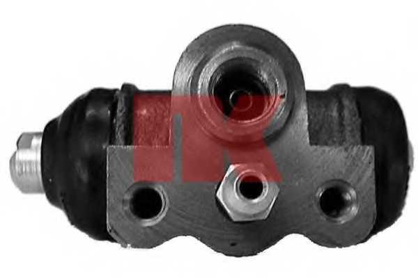 Колесный тормозной цилиндр NK 803018 - изображение