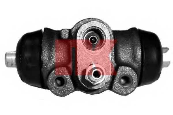 Колесный тормозной цилиндр NK 803227 - изображение