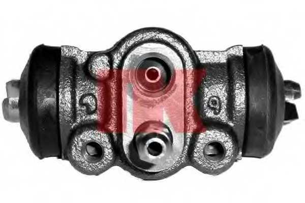 Колесный тормозной цилиндр NK 803229 - изображение