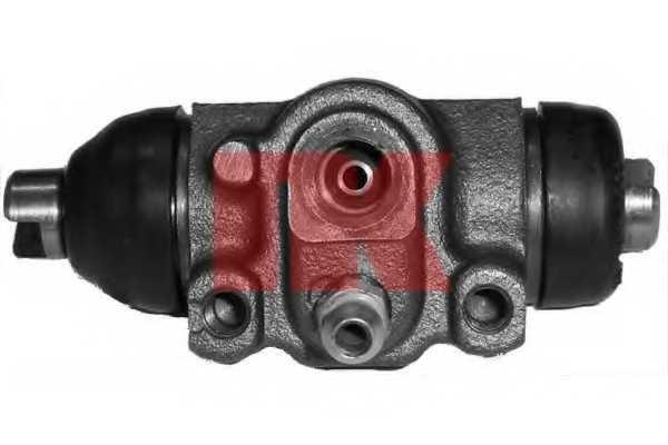 Колесный тормозной цилиндр NK 803231 - изображение