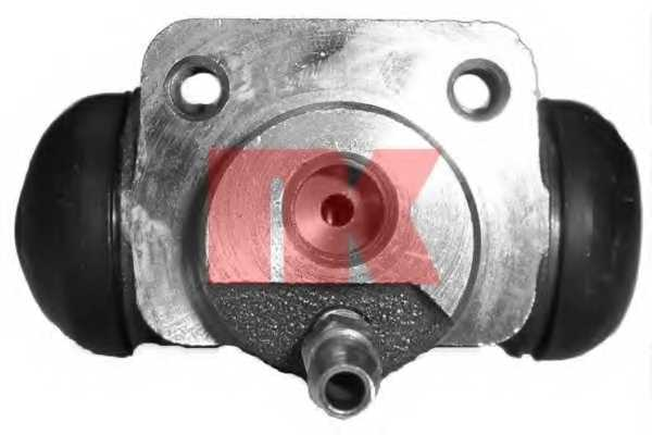 Колесный тормозной цилиндр NK 803312 - изображение