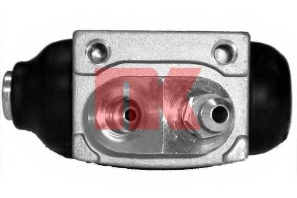 Колесный тормозной цилиндр NK 803401 - изображение