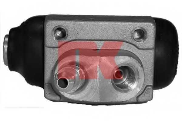 Колесный тормозной цилиндр NK 803402 - изображение