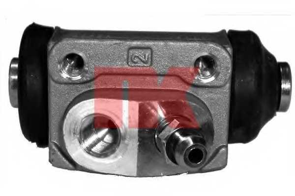 Колесный тормозной цилиндр NK 803411 - изображение