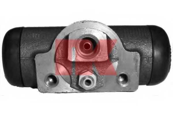 Колесный тормозной цилиндр NK 803502 - изображение