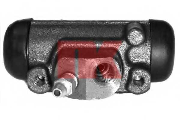 Колесный тормозной цилиндр NK 803505 - изображение