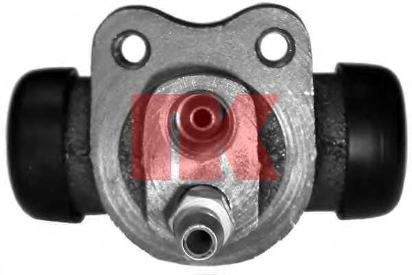 Колесный тормозной цилиндр NK 803623 - изображение
